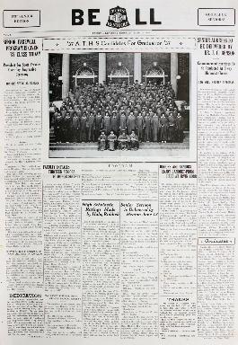 Tilghman Bell - June 17, 1937