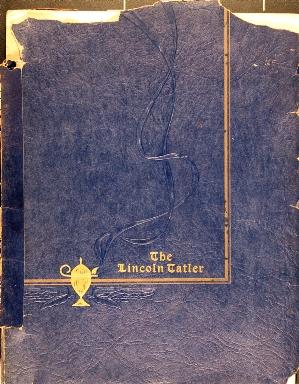 The Lincoln Tattler 1941