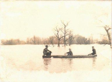 Jonboat 1913
