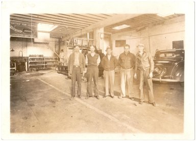 615 Jefferson 1928 -Story Electric