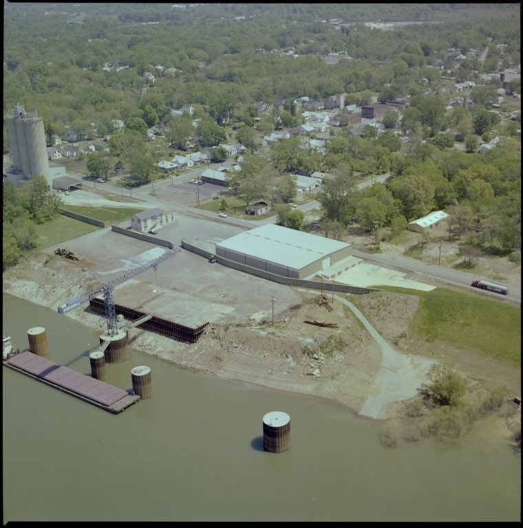 Paducah River Port Authority