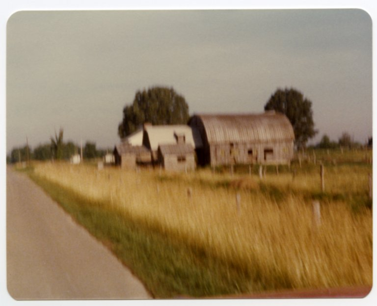 Old Dairy Farm