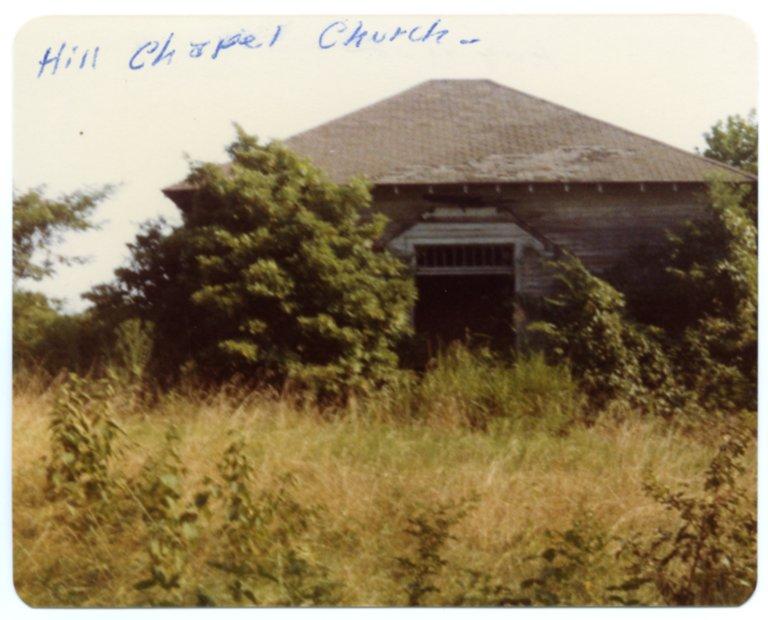 Hill Chapel Church