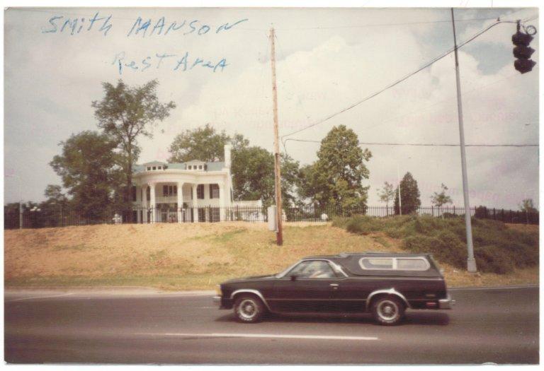 Smith Mansion (Whitehaven)